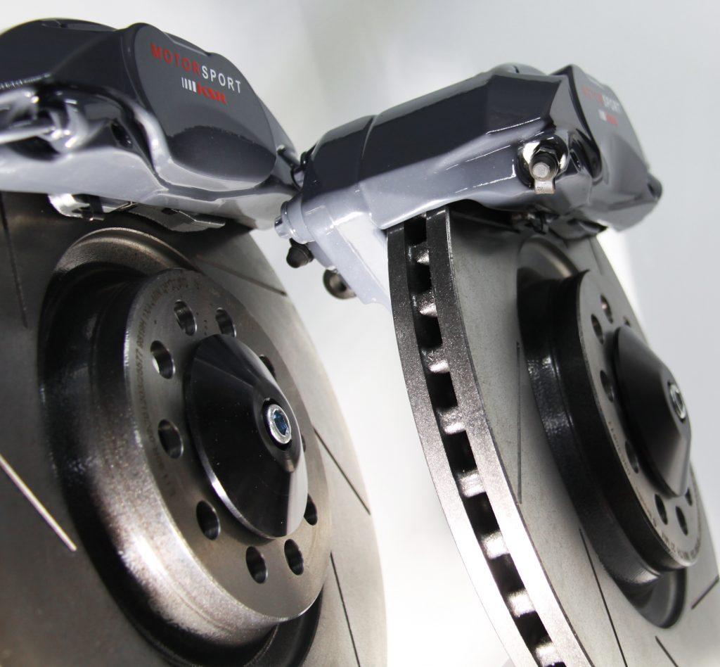 Тормозная система для VAG ЗА 119 000 RUB