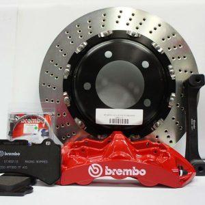 Комплект Brembo GT
